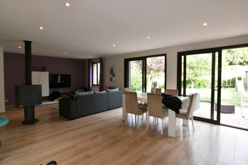 Sale house / villa Bornel 329000€ - Picture 6