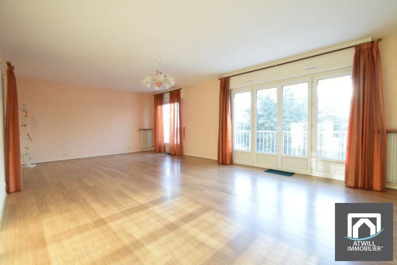 Sale apartment Blois 186000€ - Picture 1