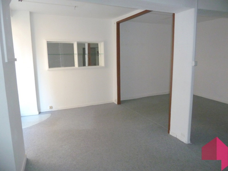 Location local commercial Caraman  centre 290€ CC - Photo 4