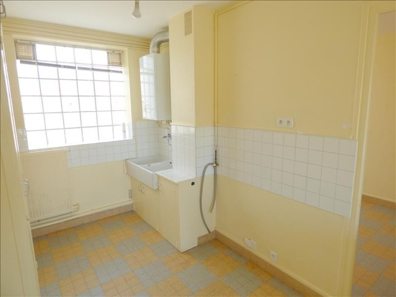 Sale apartment Villers-sur-mer 138 000€ - Picture 5