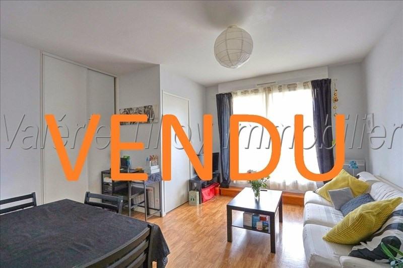 Verkoop  appartement Bruz 105000€ - Foto 1
