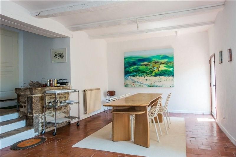 Verkoop van prestige  huis Uzes 690000€ - Foto 5
