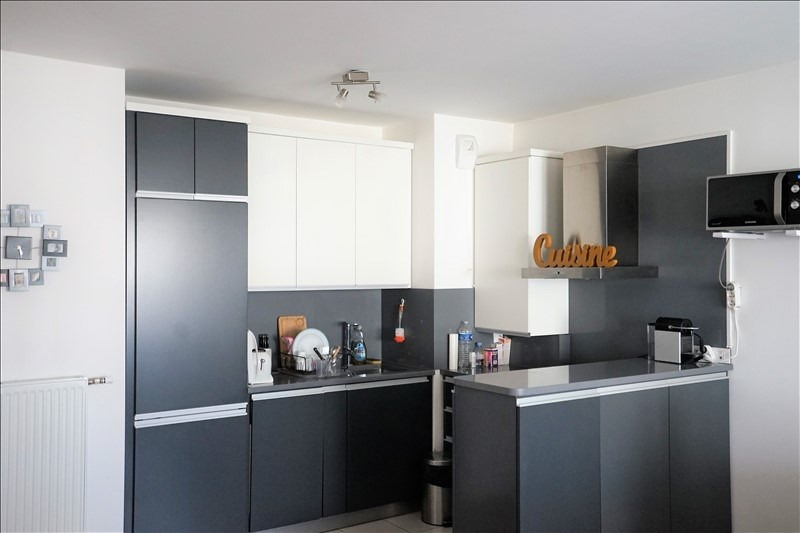 Vente appartement Bois colombes 431 000€ - Photo 3
