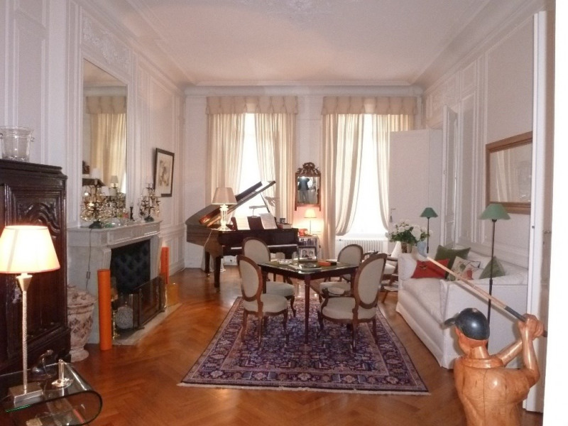 Deluxe sale private mansion Cognac 980 000€ - Picture 4