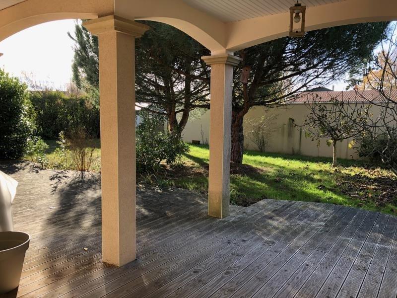 Vente maison / villa Iteuil 198000€ - Photo 7