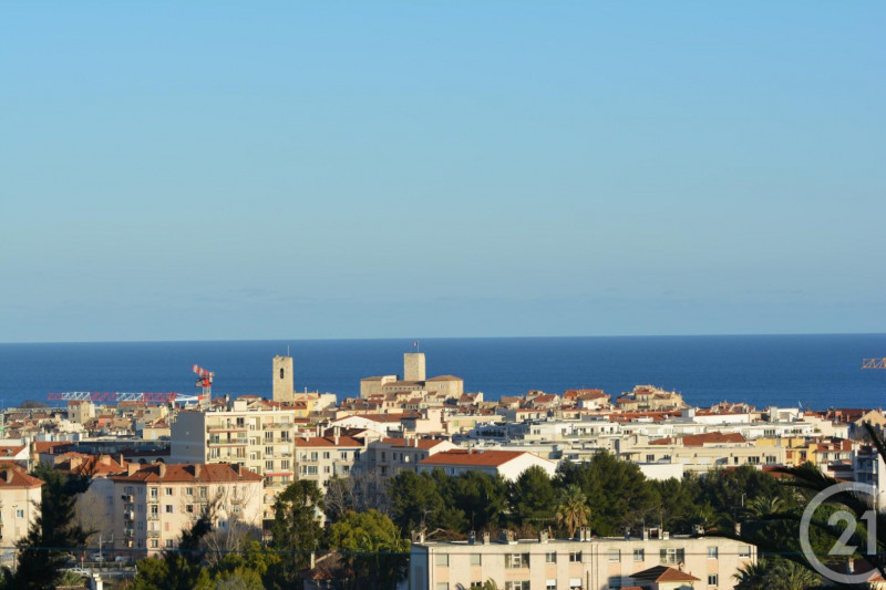 Sale apartment Antibes 350 000€ - Picture 1