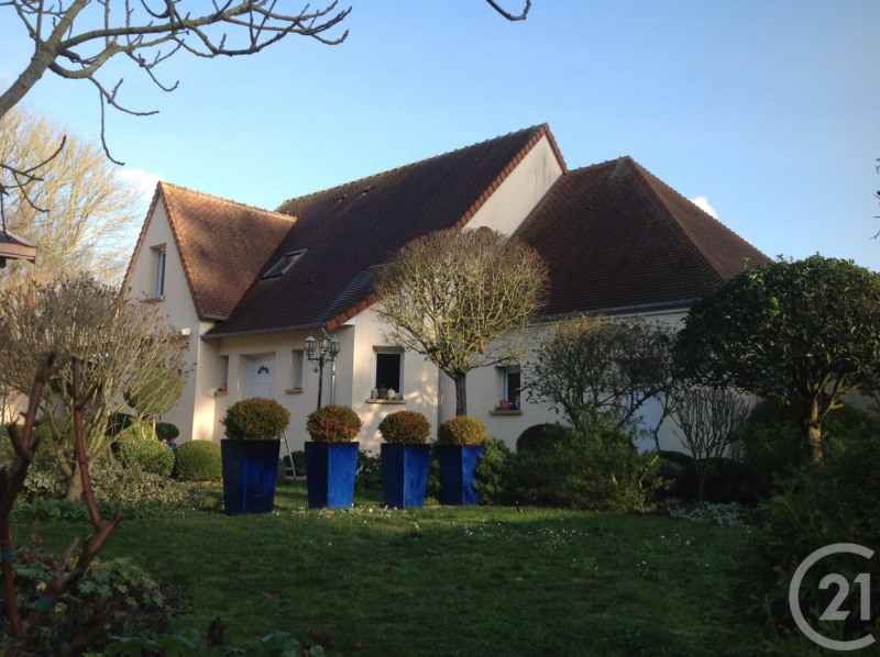 Sale house / villa Rots 364 000€ - Picture 1