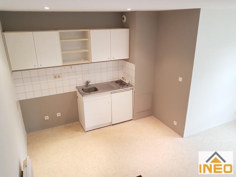 Vente appartement Geveze 105 840€ - Photo 2