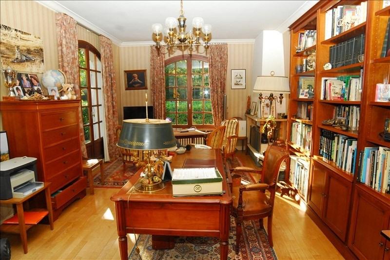 Vente de prestige maison / villa Vaucresson 1650000€ - Photo 6