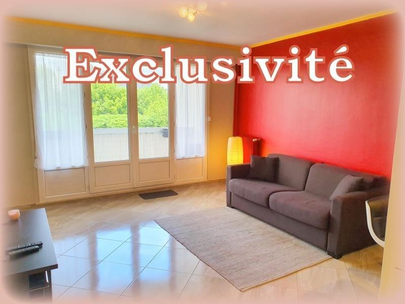 Sale apartment Le raincy 170000€ - Picture 1