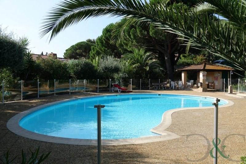 Vente maison / villa Bormes les mimosas 315000€ - Photo 7