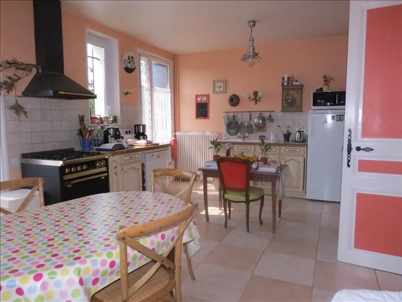 Vente maison / villa Taverny 680 000€ - Photo 6
