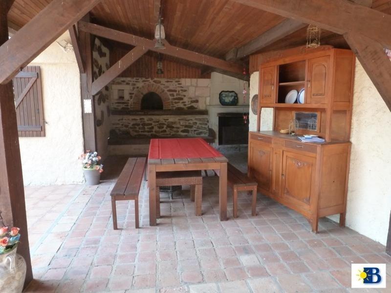 Vente maison / villa Leugny 253340€ - Photo 2