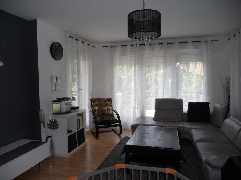 Rental apartment Poissy 1185€ CC - Picture 7