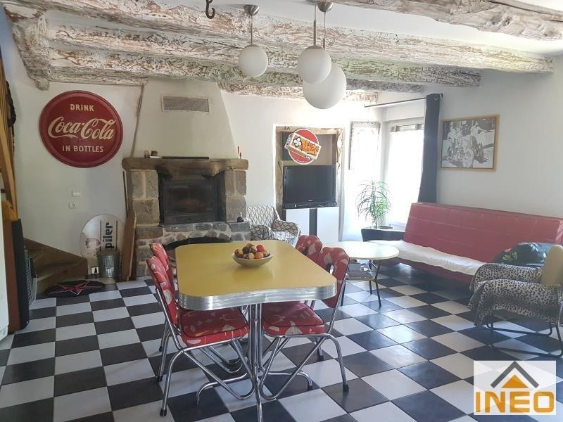 Vente maison / villa Geveze 256000€ - Photo 3
