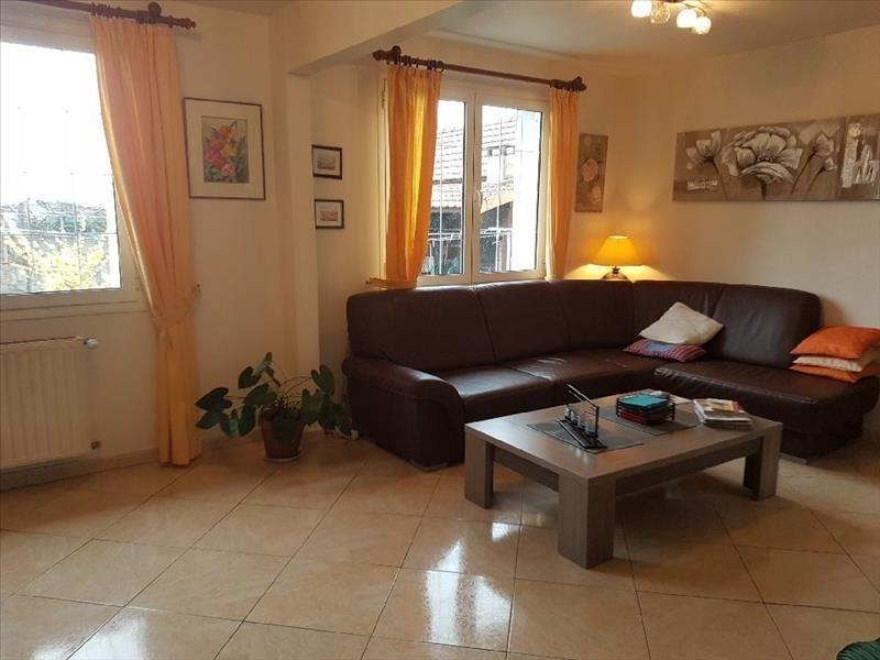Vente maison / villa Sartrouville 468000€ - Photo 3
