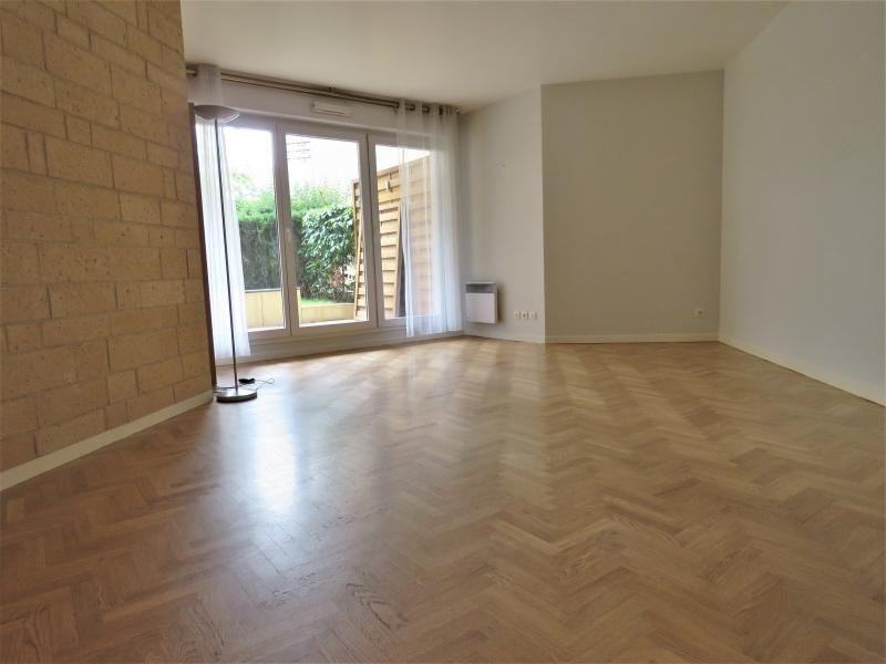 Sale apartment Châtillon 550 000€ - Picture 2
