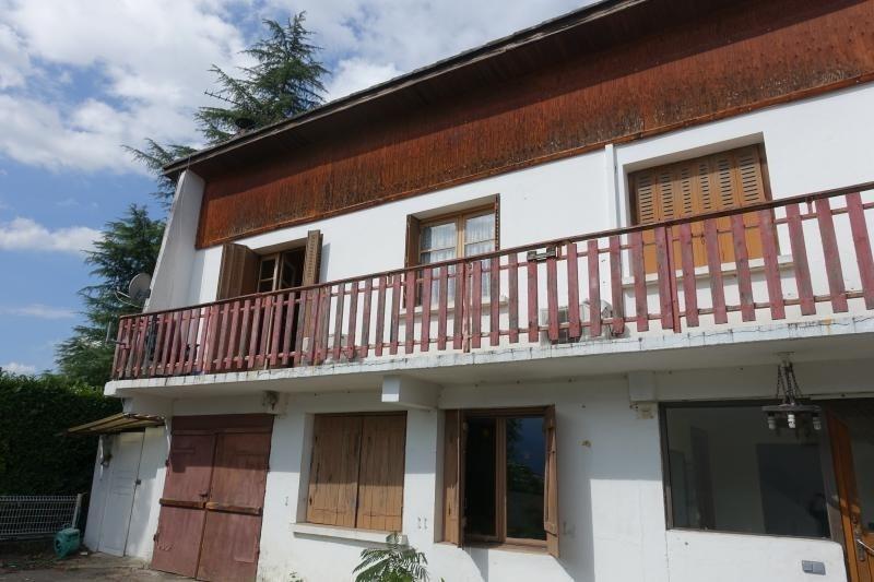 Vente maison / villa Bernin 265000€ - Photo 1