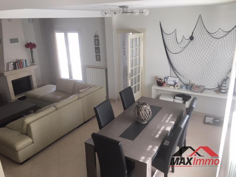 Maison valras plage - 4 pièce (s) - 140 m²