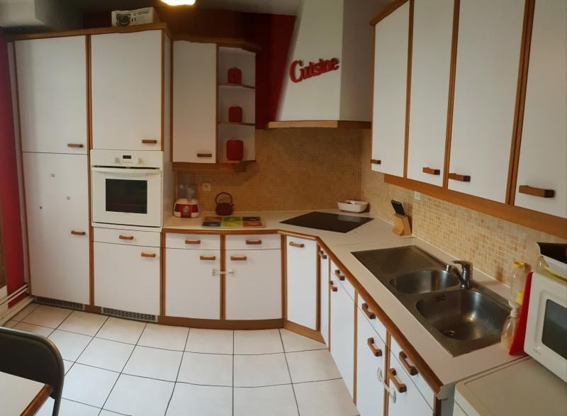 Vente appartement Evreux 127 000€ - Photo 2