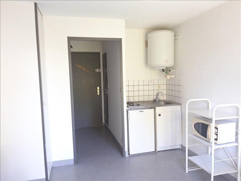 Vente appartement St nazaire 36000€ - Photo 2