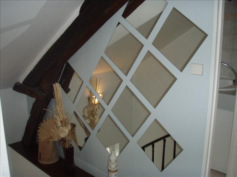 Sale apartment Honfleur 99400€ - Picture 4