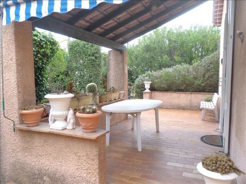 Sale house / villa St raphael 316 000€ - Picture 3