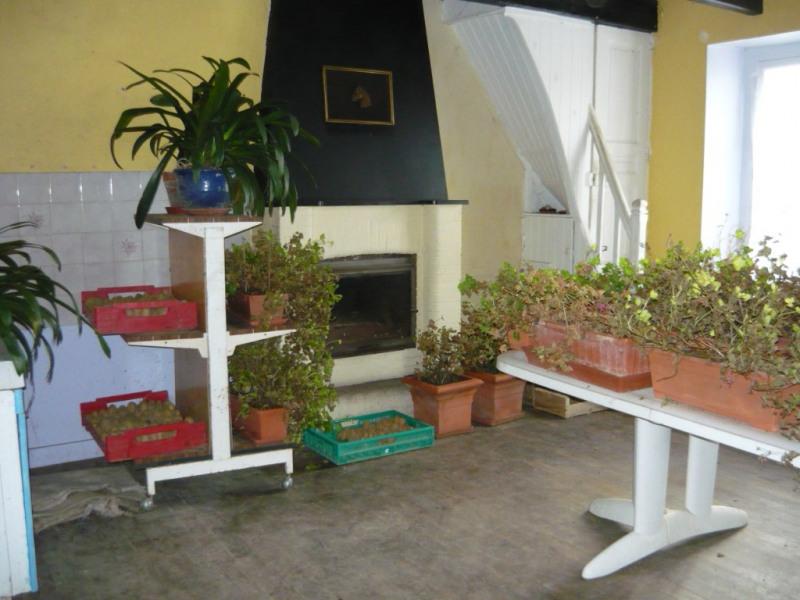 Vente maison / villa Pleine fougeres 49500€ - Photo 2