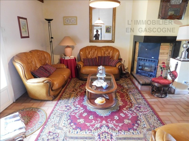 Verkoop  huis Auch 160000€ - Foto 2