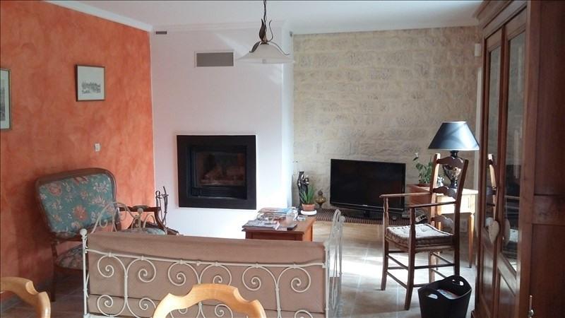 Deluxe sale house / villa Saujon 295400€ - Picture 14