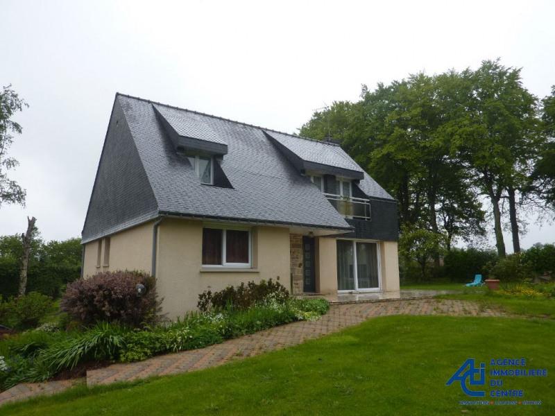 Vente maison / villa Saint gonnery 198000€ - Photo 10