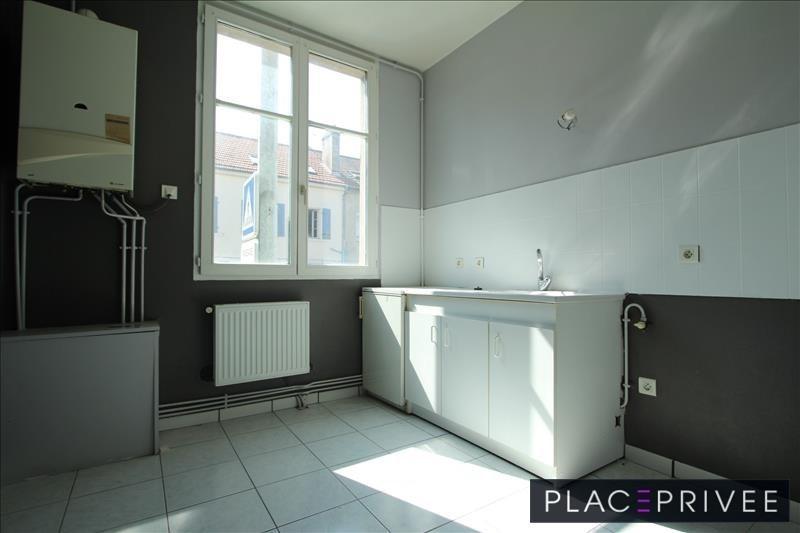 Sale apartment Nancy 158000€ - Picture 1