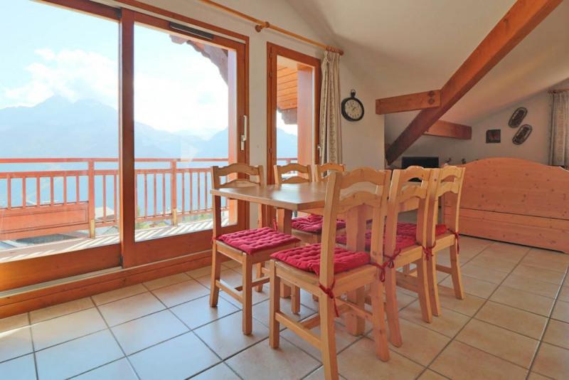 Vente appartement La rosière 380000€ - Photo 2