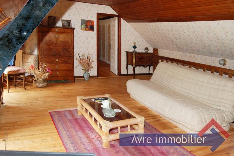 Vente maison / villa Verneuil d avre et d iton 148000€ - Photo 16