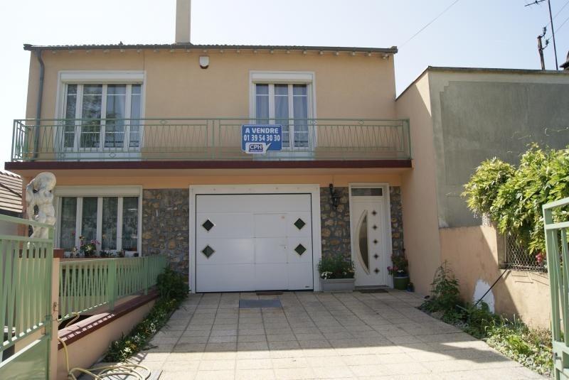 Verkoop  huis Argenteuil 438000€ - Foto 1
