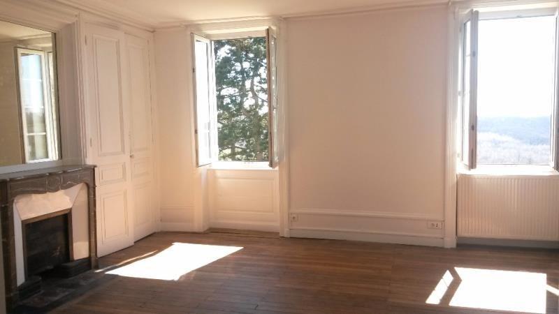 Rental apartment Vienne 908€ CC - Picture 2