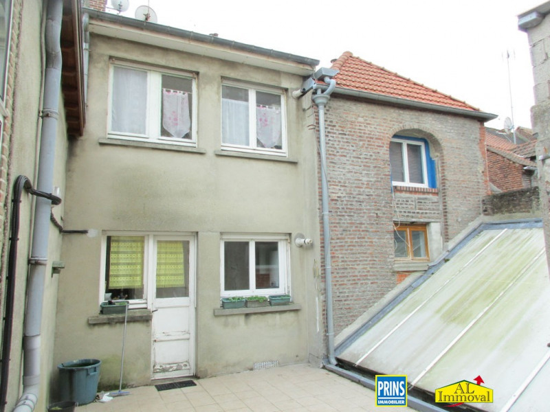 Vente immeuble Aire sur la lys 146 000€ - Photo 2