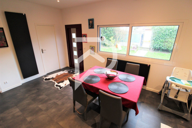 Vente maison / villa Soisy sous montmorency 435 000€ - Photo 7