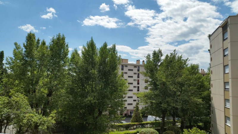 Alquiler  apartamento Annemasse 1130€ CC - Fotografía 6