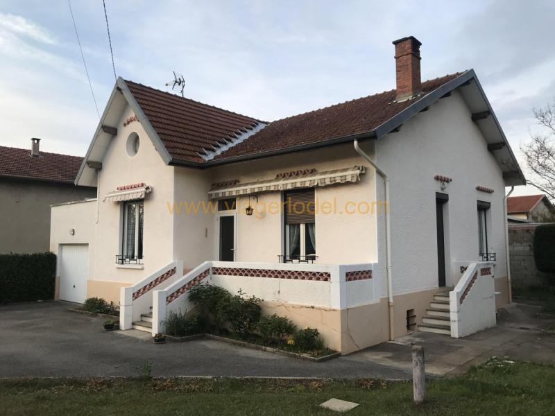 Vitalicio  casa Bourg-de-péage 60000€ - Fotografía 1
