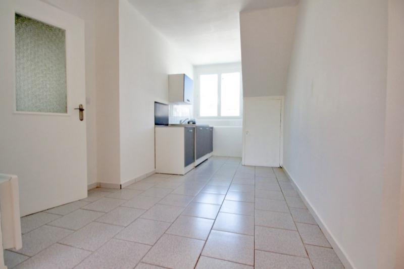 Vente appartement Lorient 93000€ - Photo 4
