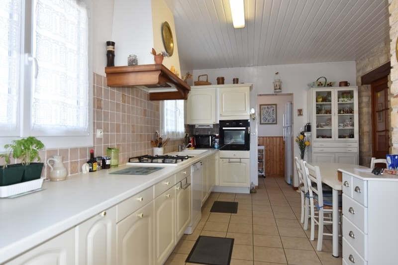 Vente maison / villa St georges de didonne 495600€ - Photo 7