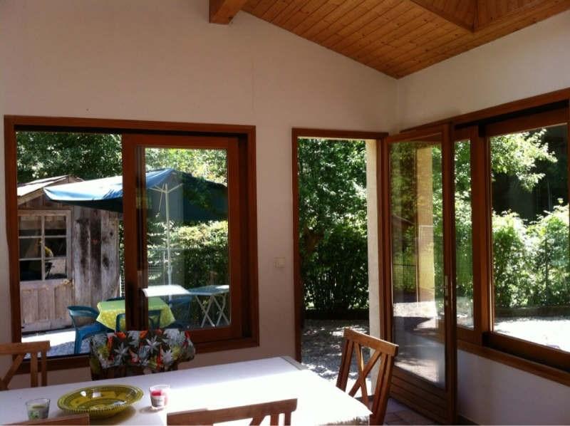Vente maison / villa Morillon 550000€ - Photo 5