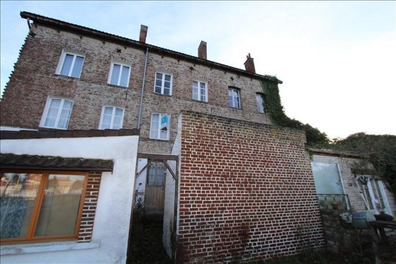 Sale house / villa Lambres lez douai 80000€ - Picture 1