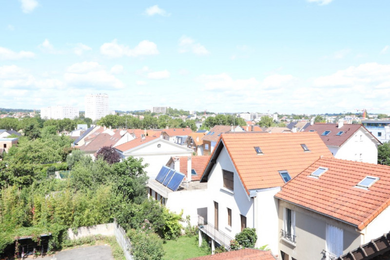 Vente appartement Antony 398 000€ - Photo 1
