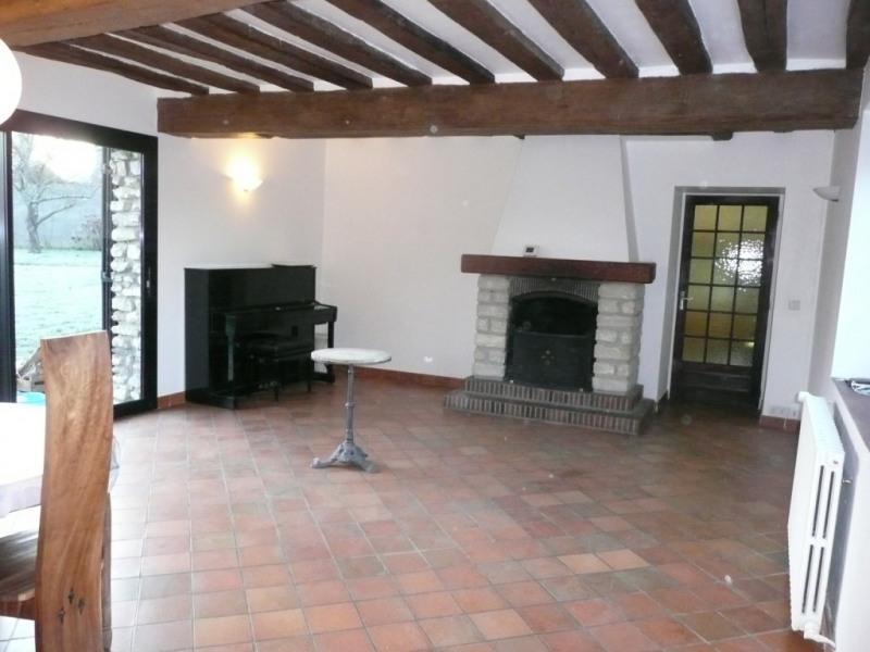 Sale house / villa Bréval 282000€ - Picture 2