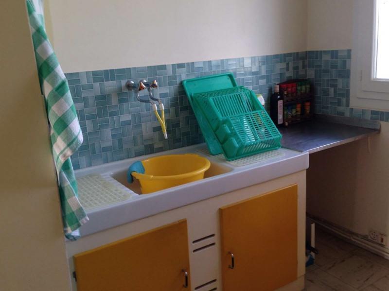 Vente appartement Audierne 131500€ - Photo 11