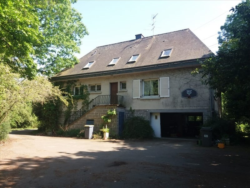 Deluxe sale house / villa Cesson sevigne 600 000€ - Picture 1