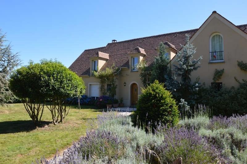 Deluxe sale house / villa Montfort l amaury 1135000€ - Picture 8