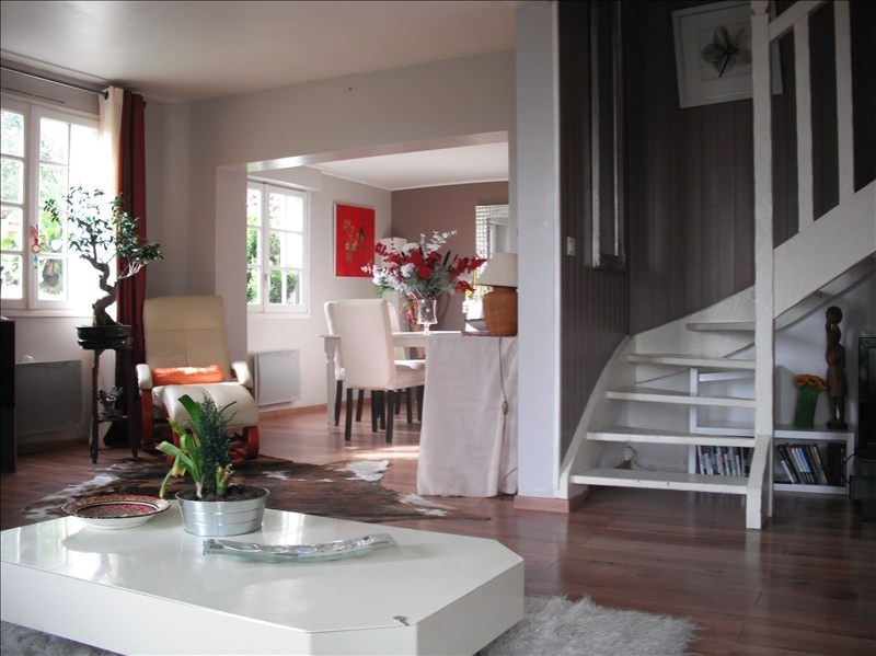Vente maison / villa Bonsecours 260 000€ - Photo 1